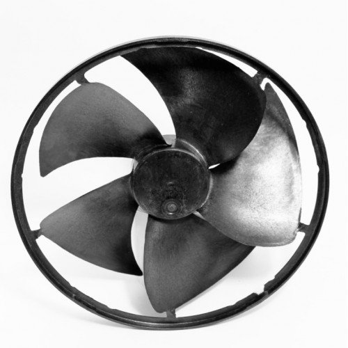 Replacement Fan for TR-30, TR60