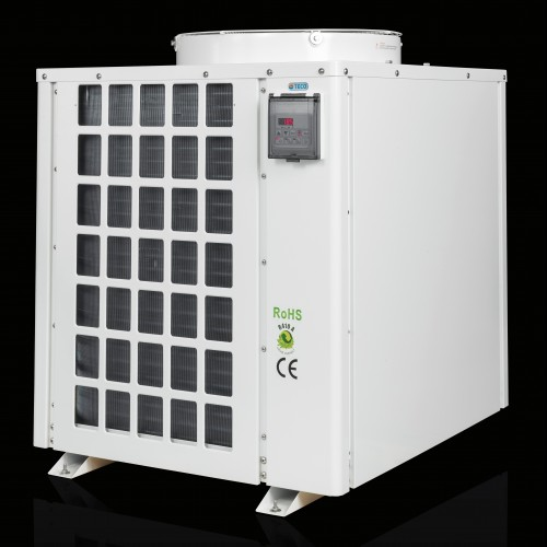 TK-8K Heat Pump
