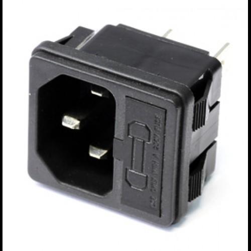 Three Pin Plug for TR10, TR15, TR20